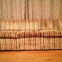 Stylish Sofa Photo