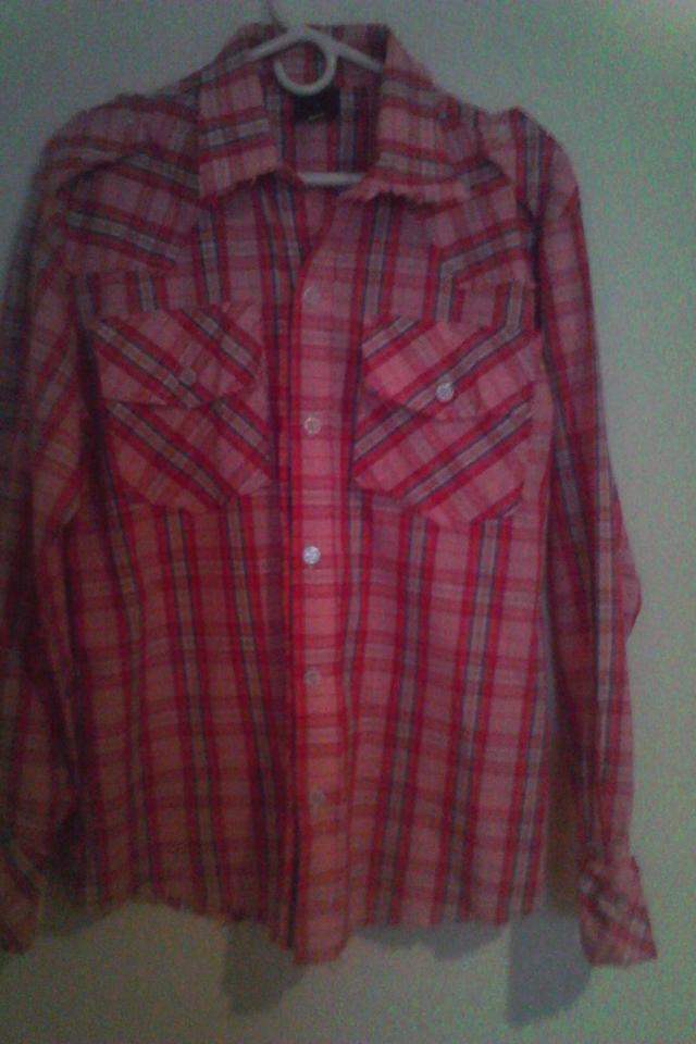 Unisex Shirt SM-XL Photo