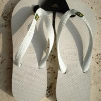New Havaianas from Brazil! Photo