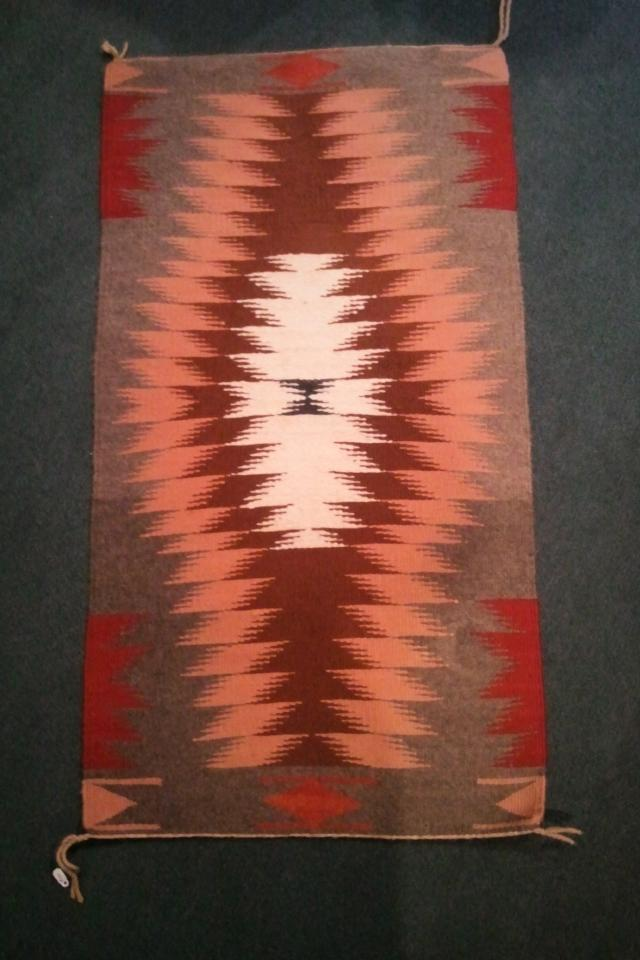 Eye Dazzler Rug Photo