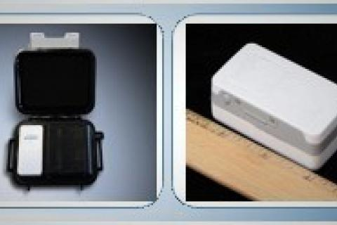 BIG BROTHER REAL-TIME GPRS TRACKER (Buy/Rent) Photo