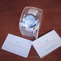 Brand new Italian ladies white watch Baci & Abbracci for sale!!! Photo
