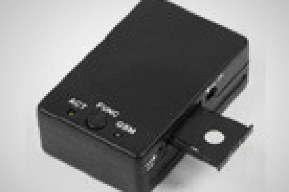 GSM SOUND and MOTION-ACTIVATED ((Covert Listening)) MONITORING SYSTEM   (Buy or Rent!) Large Photo