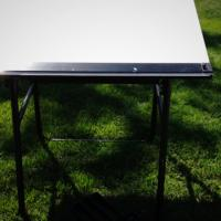 Drafting Table Photo