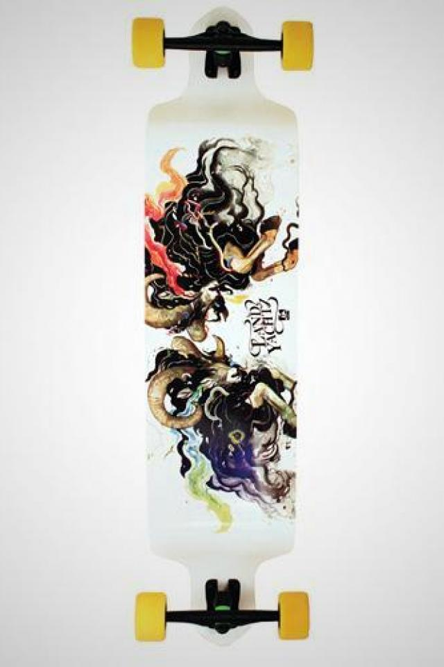 Landyachtz Switch 42