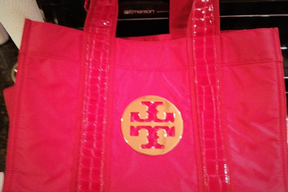 Tory Burch Purse Large Photo