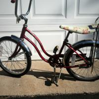 Schwinn lil chik sting ray Photo