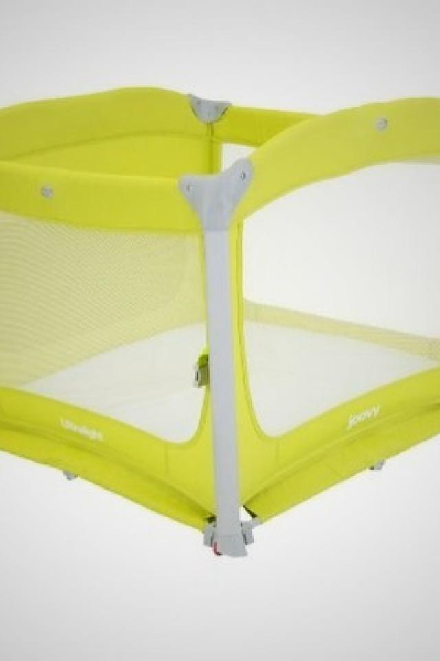 Joovy Room2 Ultralight Playard Photo