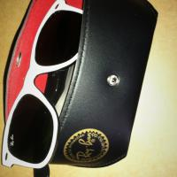 Raybans Photo