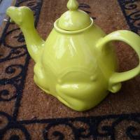 Camel Teapot Collectible  Photo