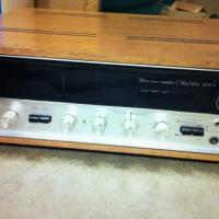 Vintage Sansui 5000X Photo