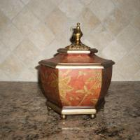 Decorative Urn Photo