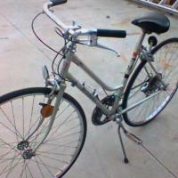 Nishiki 1970's womens bicycle 12 speed Photo
