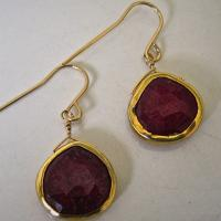 Red Rubies Photo