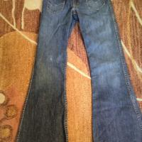 Juicy Couture Flare Jeans 25 Photo