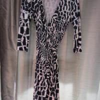 Diane Von Furstenberg Wrap Dress Photo