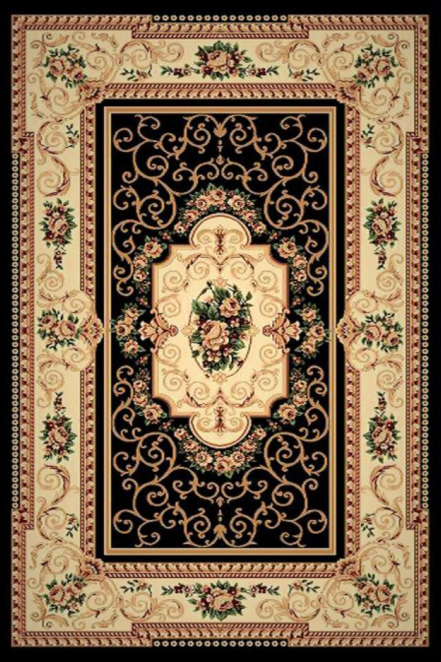 8 X 11 Istanbul Area Rug Large Photo