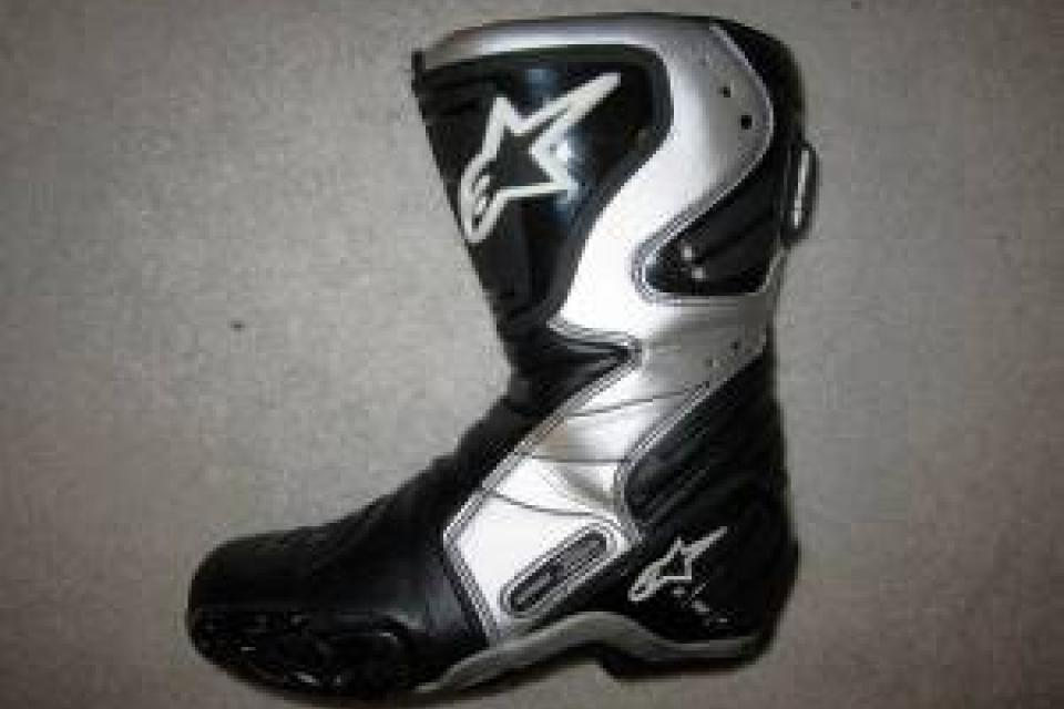 ALPINESTARS STELLA BOOT - Size 8.5 EU40 Large Photo