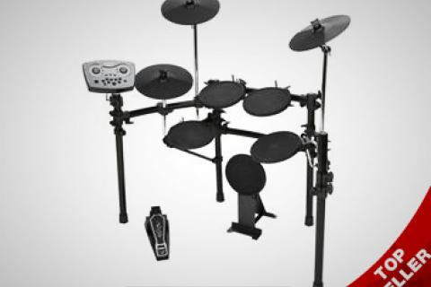 Simmons Electric Drum Kit SD7PK Photo
