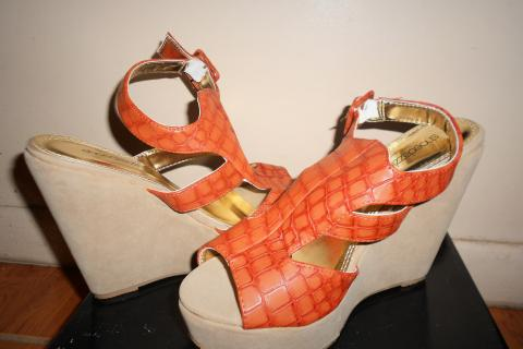 Wedges Photo