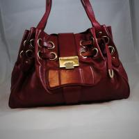 Jimmy Choo - Rikki Hobo Bag Photo