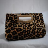 Michael Kors - Leopard Clutch Photo