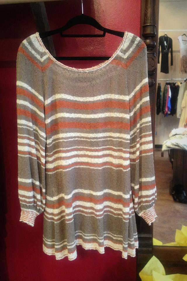 Eternal Sunshine Sweater Dress Photo