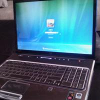 NEWER HP WIDESCREEN LAPTOP, 2 YRS Photo