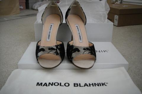 Manolo Blahnik  Photo