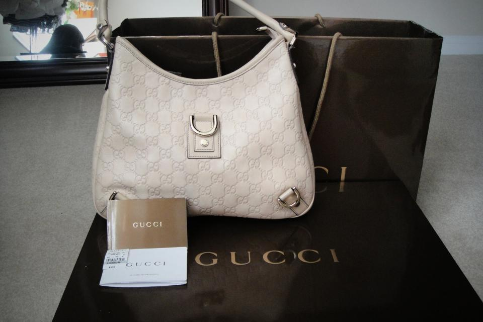 Gucci Handbag  Large Photo