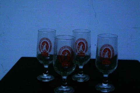 coors beer glasses Photo