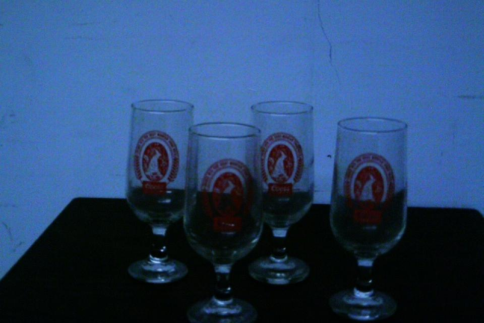 coors beer glasses Large Photo
