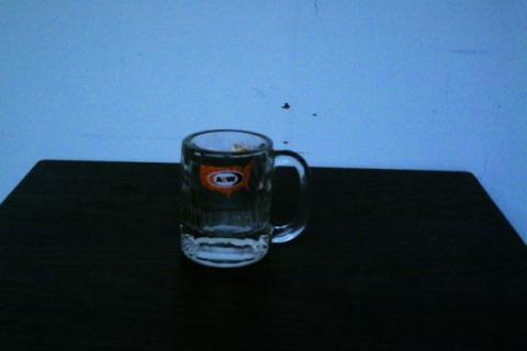 a&w mug Photo
