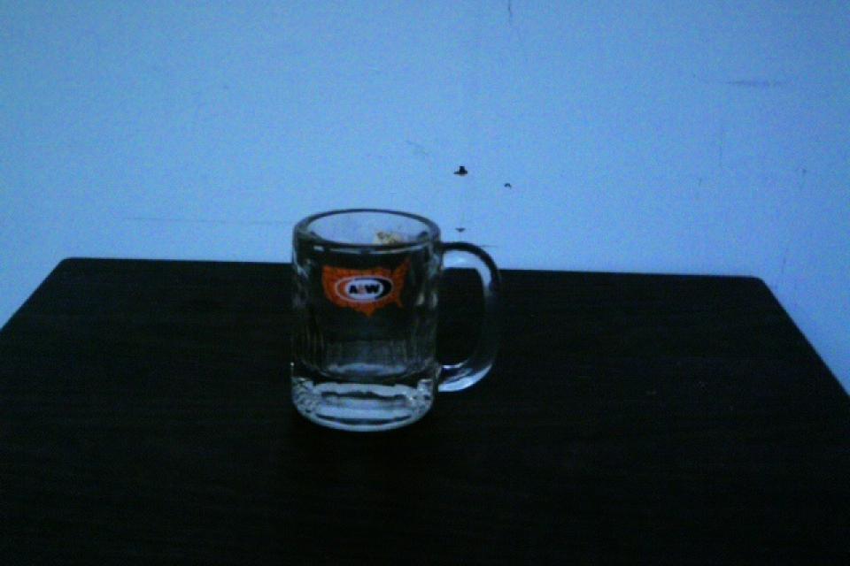 a&w mug Large Photo