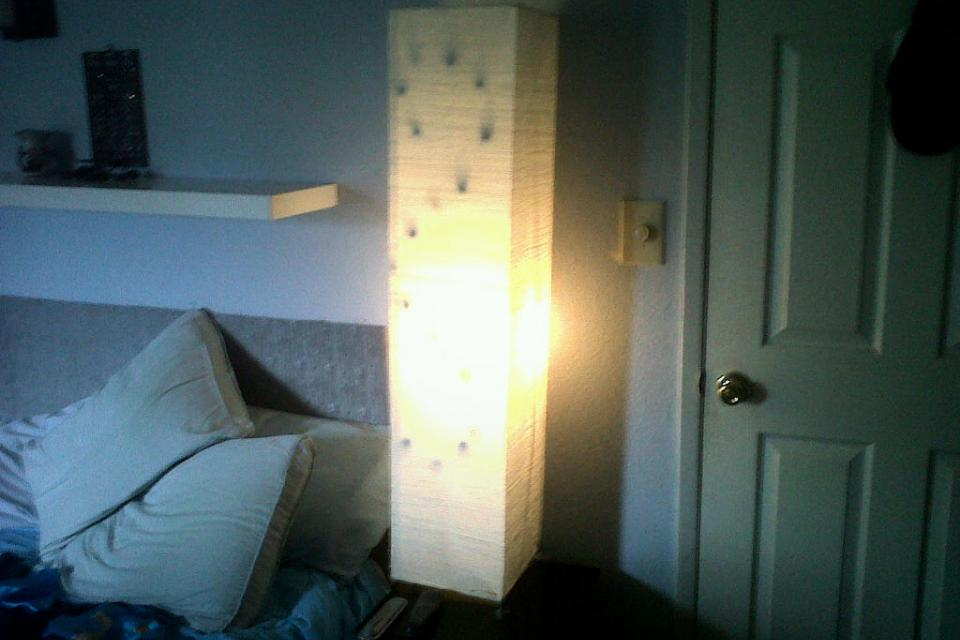 lamp Large Photo