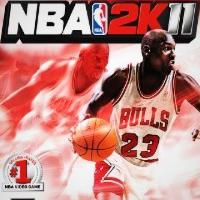 BRAND NEW SEALED NBA 2K11 for Xbox 360 Photo