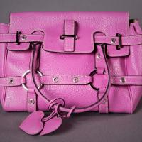 Lilly Pink Bag Photo