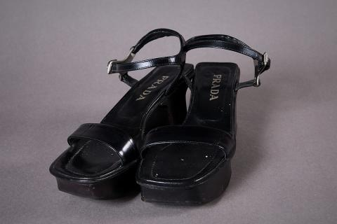 Prada Japanese Shoes Photo