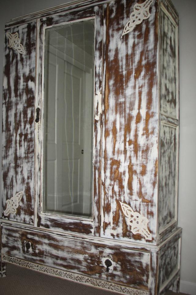 Antique Armoire *SALE* Photo