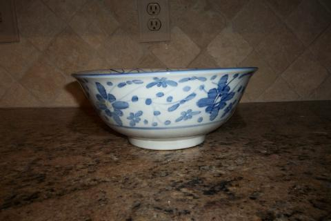 Beautiful Asia Design Bowl Photo