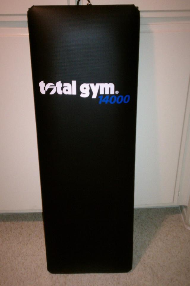 Totalgym Glideboard Photo