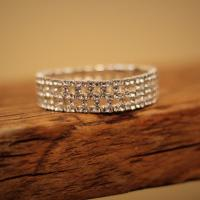 Faux Sparkle Bracelet Photo