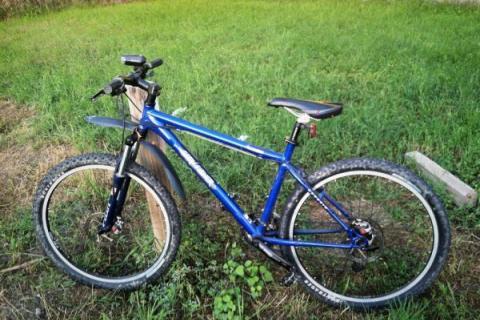 urban express bike with mods Photo
