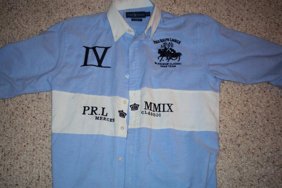 POLO SHIRT Large Photo