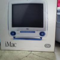 Old but new Imac Photo