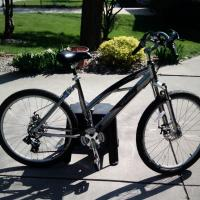 CADILLAC MOUNTAIN BIKE AVP2.1 Photo