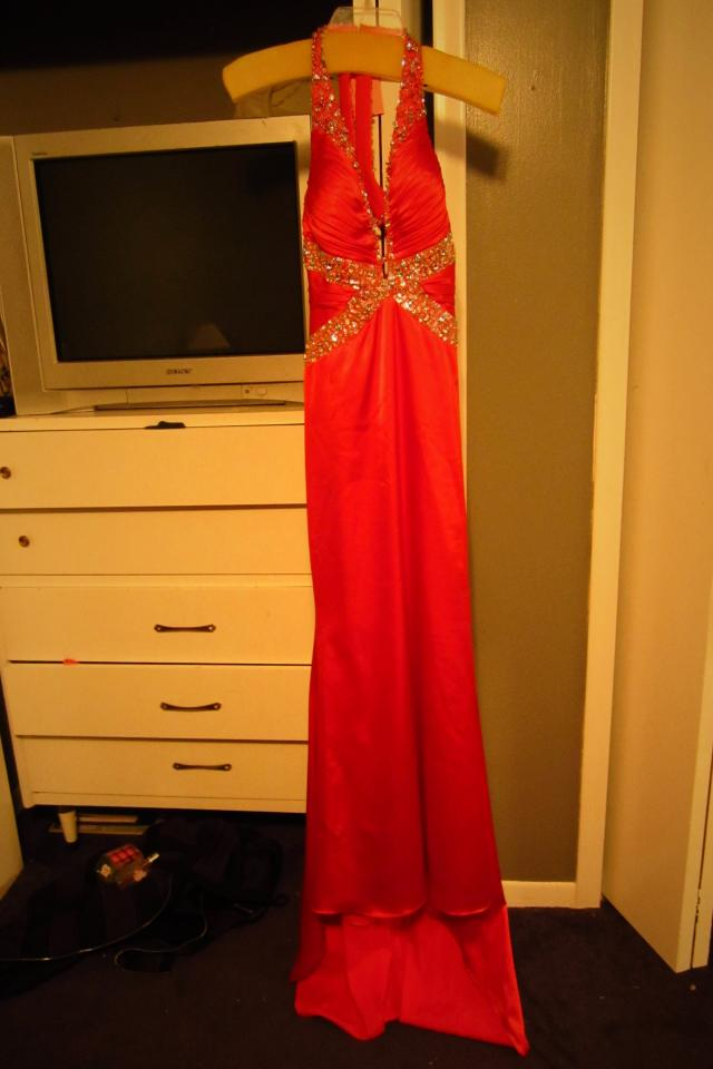 More Lee Prom Dress Photo