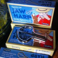Jaw Harp Photo
