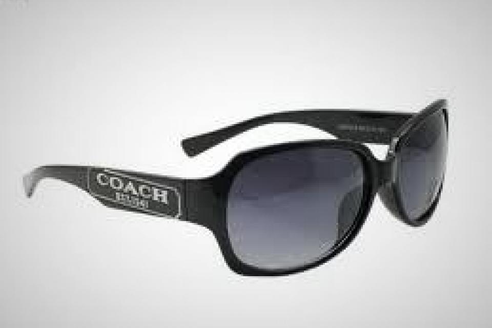 Coach sunglasses Large Photo