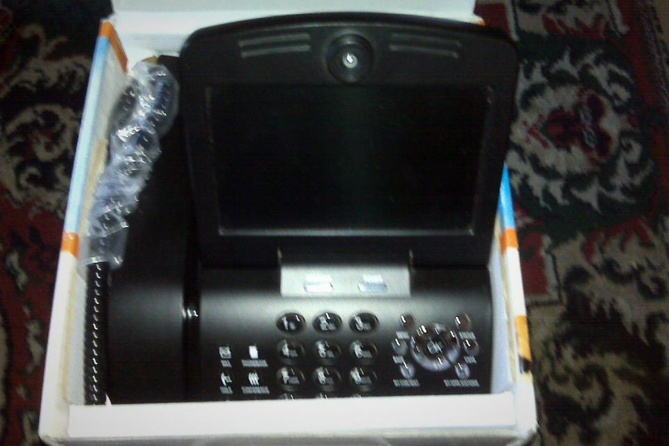 Videophone Large Photo